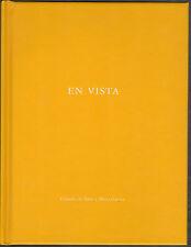 Eduardo del VALLE / Mirta GOMEZ. En Vista. One Picture Book 57, 2009. E.O.