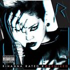 Rated R: Remixed [PA] by Rihanna (CD, May-2010, Def Jam (USA))