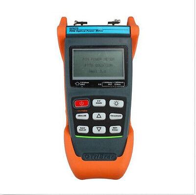 EPN70 Digital Singlemode PON Optical Power Meter Cable Tester Measurement Tools