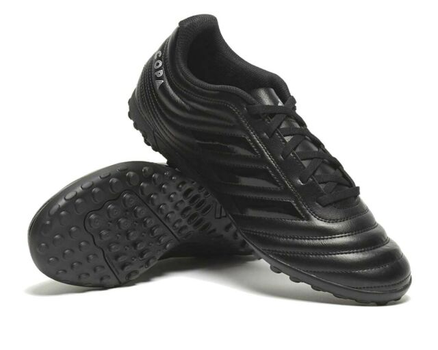 adidas Copa 19.4 Soccer Turf Mens Black