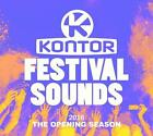 Kontor Festival Sounds 2016-The Opening von Various Artists (2016)