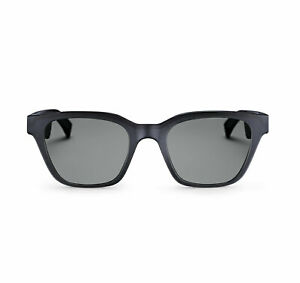 Bose Frames Audio Sunglasses Alto Black - With Bluetooth CONNECTIVITY
