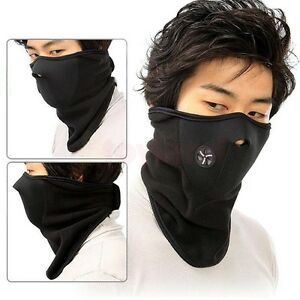 MOTORCYCLE-CYCLE-SKI-THERMAL-FACE-NECK-WARMER-MASK-BALACLAVA-UNDER-HELMET-SCARF