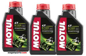 Lubricante-Aceite-Moto-4-tiempos-Semi-Syn-MOTUL-5100-4T-10W50-Pack-3-litros