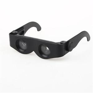 Zoomies-Hands-Free-Binoculars-4X-Magnification-Zoom-Enlarge-Glasses-Telescopes