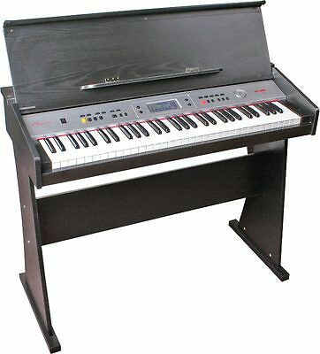 61 Tasten Digital Piano, Keyboard, E Piano, E Klavier, Homepiano, Lernfunktion
