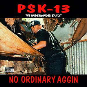 "PSK-13 ""NO ORDINARY AGGIN"" (2021 SOUTHWEST ENTERPRISE)"