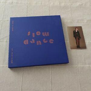 Park Yu Chun Yoochun - Slow Dance