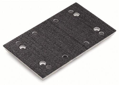 Klett-Schleifplatte FL FLEX 436305 SP 80x133-8F