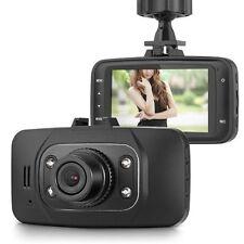 "2.7 ""TFT 1080P HD Auto DVR Strasse Dash-Videokamera G-Sensor HDMI GS 8000L GY"