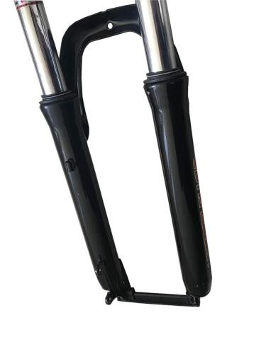 26 inch Single Shoulder Suspension bicycle triple tree fork with headset Combo