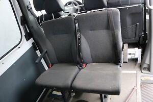 Mercedes-Benz-Sprinter-W906-Sitze-Hinten-2-Einzsitze-Sitzbank-2er-Sitz-Schnierle