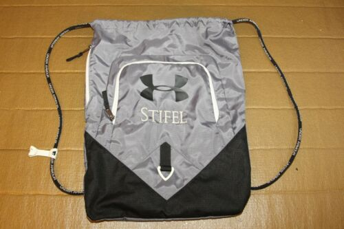 Under Armour Drawstring String Backpack STIFEL Tea