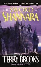Shannara: The Sword of Shannara Bk. 1 by Terry Brooks (1983, Paperback)