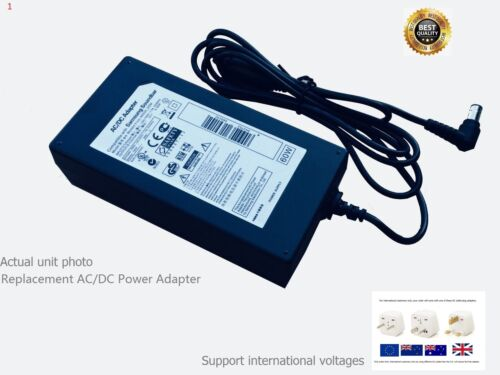 AC Adapter Power Supply for Samsung HW-N550 Soundbar Sound bar HW-N550//ZA