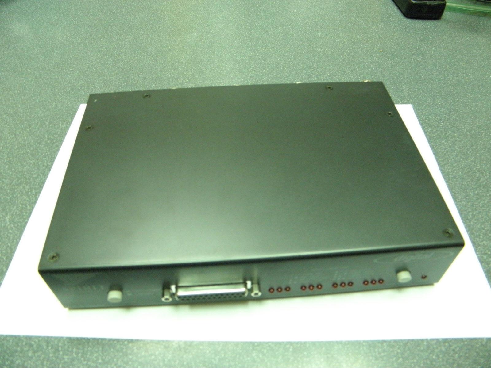Soundcraft Spirit rw5600 AES AES AES EBU interfaz ff7745