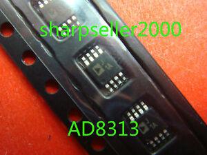 2pc-ORIGINAL-AD8313AR-AD8313-SOP-8-IC-NEW-A57