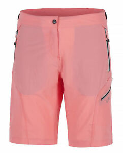 lli Leisure de randonnée stretch Campagnolo F Short pour Bermuda Peach femmes Z4xaqwq