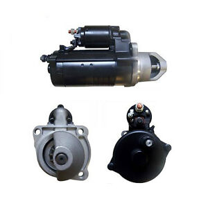 VOLVO-COMMERCIAL-FL250-Starter-Motor-2000-On-18926UK