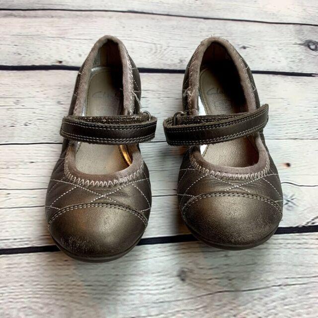 Girls Clarks Shoes LilfolkFlo for sale