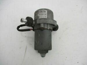 Depressurisation-Vacuumpumpe-Audi-A4-Cabriolet-8H7-B6-8H-B7-3-0-8E0927317A