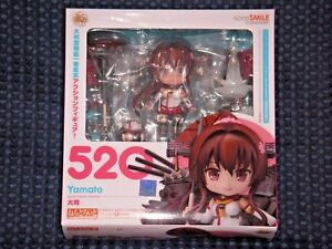 Nendoroid 688 Iowa Kantai Collection Kan Colle Good Smile Company FROM JAPAN