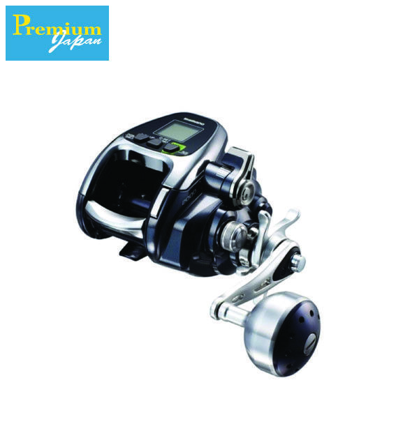Shimano 16 ForceMaster2000 Electrical Fishing Reel from Right Handle from Reel Japan Nuovo aadba2