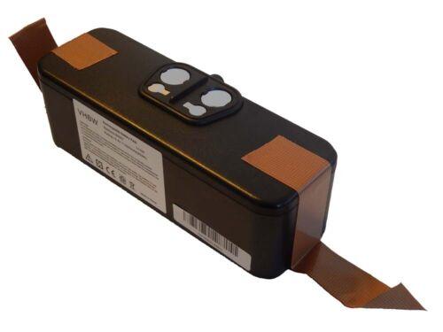Batteria 4500mAh 14.4V Li-Ion per iRobot Roomba 562 581 570 563 580