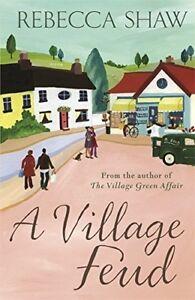 Very-Good-A-Village-Feud-Turnham-Malpas-12-Rebecca-Shaw-Book
