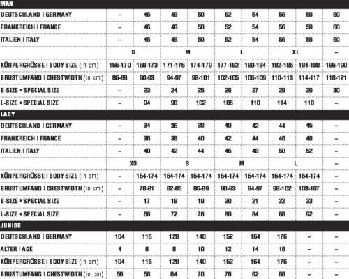 ZIENER-TILAS-JUNIOR-16-17-Kinder-Skihose-Snowboardhose-DERMIZAX-20-000mm-164939