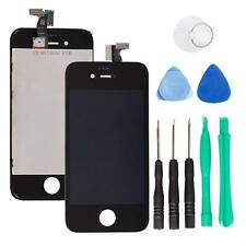 New Parts A1431 A1387 LCD Touch Assembly Digitizer for iPhone 4S Black + Tools