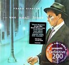 In the Wee Small Hours [Remaster] by Frank Sinatra (CD, May-1998, EMI-Capitol Entertainment Prop.)