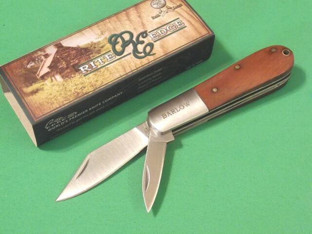 Camco Barlow 2 Blade Pocket Knife For Sale Online Ebay