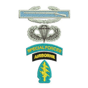 Special-Forces-Arrowhead-CIB-Airborne-Jump-Wings-Embroidered-Polo-Shirt