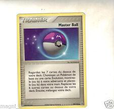 Pokémon Trainer n° 99/113 - Traine - Master Ball