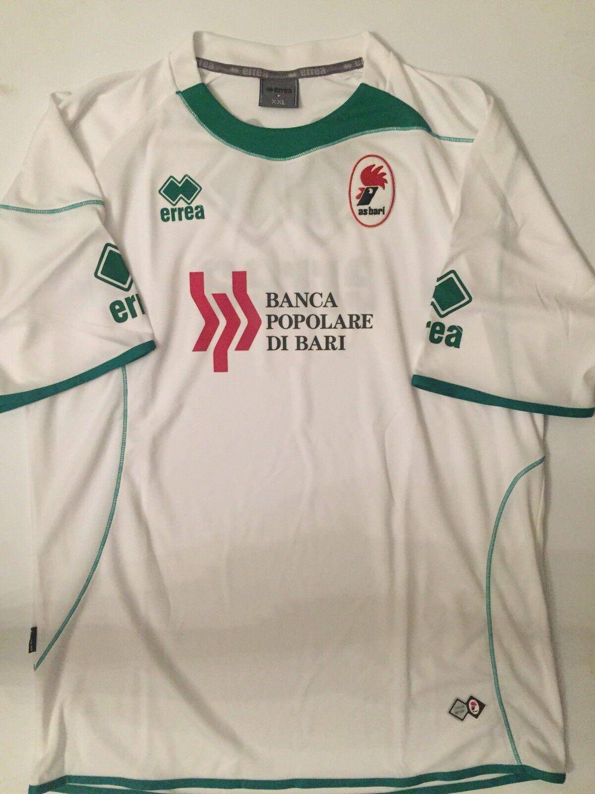 Maglia Bari completo allenamento Serie A 2009-10 con Pantaloncino