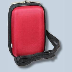 Fototasche-fuer-Sony-DSC-HX80-HX90V-HX60V-HX60-HX90-Tasche-rot-ybxlr