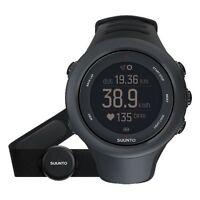 Suunto Ambit3 Sport Black Hr Gps Running Heart Rate Multisport Watch Ss020678000