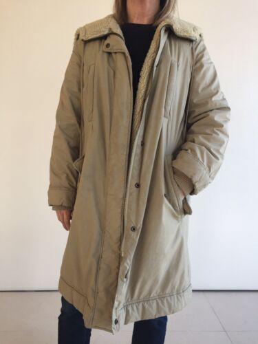 By Light Xs Khaki Marc Usato Taglia Jacobs Parka Coat P0gx55