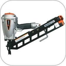 Paslode  30-34 degree nail gun Framing Nailer 501000 fr f350s w 1 year warranty
