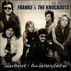 The Best of Franke & the Knockouts: Sweetheart by Franke & the Knockouts (CD, May-2011, Friday Music)