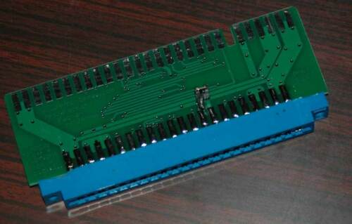 JR// Pacman classic PCB to JAMMA adapter arcade Ms
