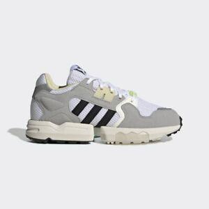 New-Adidas-Original-Womens-ZX-TORSION-WHITE-GREY-EE4843-US-W5-11-TAKSE