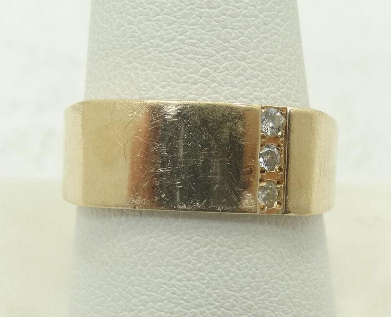 Garnet Gemstone Solid 925 Sterling Silver Spinner Ring Meditation Ring Size sr50