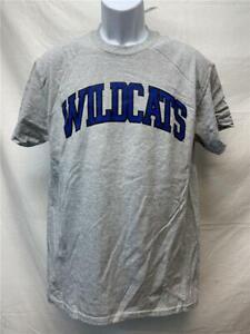 Nuevo-Kentucky-Wildcats-Hombres-Tallas-M-XL-Gris-Camisa