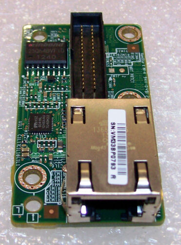 Intel AXXRMM3 SE26434 Spare Remote Management Module Only New Bulk Packed