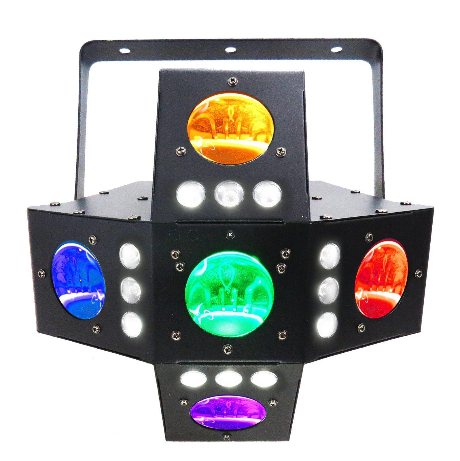 Dj LED233 Lichteffektt eine LED
