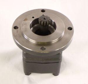151F5167 Sauer Danfoss Hydraulic Traction Motor