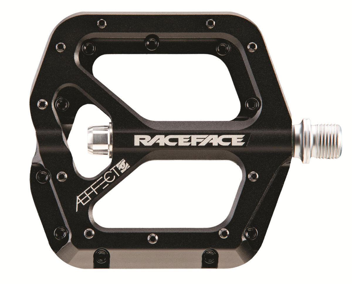Pedales de plataforma plana aeffect Race Face