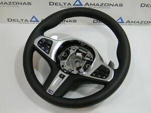 BMW M G05 x5 G07 x7 Sport Cuir Direction Volant Chauffage Vibriere Airbag
